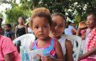 Ações de saúde marcam a Caravana Maranhão Quilombola