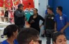 Tesouraria de supermercado é assaltada por criminosos em São Luís