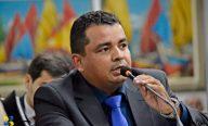 Edson Gaguinho solicita drenagem e pavimentação para ruas na Vila Vitória II