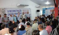 Prefeitura de São José de Ribamar entrega mais 150 títulos de propriedade definitiva