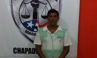 Polícia prende acusado de estupro em Chapadinha