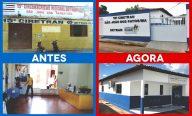 Nova Ciretran de São João dos Patos oferece mais estrutura e conforto para os usuários