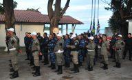 Guarda Municipal de Ribamar é a única do país a receber Gratificação Especial