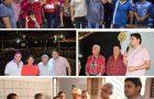 Juscelino Filho cumpre agendas em Grajaú, Imperatriz e Santa Inês