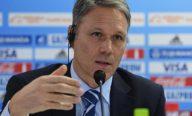Diretor da Fifa admite 'erro' em gol de empate da Suíça contra Brasil