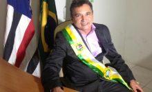 MP requer indisponibilidade de bens de ex-prefeito de Vargem Grande