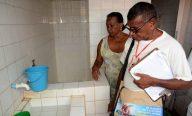 Prefeitura intensifica combate ao Aedes aegypti com ações nos bairros de SL