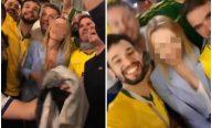 Brasileiros que assediaram mulher podem ser julgados na Rússia