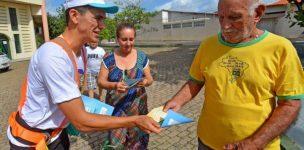 Prefeitura reforça combate ao Aedes aegypti com ações integradas na região do Cohafuma