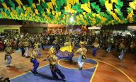 """""""Vai trazer alegria para milhares de pessoas"""", diz morador sobre praça renovada na Vila Luizão"""
