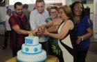 Escola construída por Luis Fernando comemora 10 anos de referência no ensino público no Maranhão