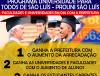 Projeto de Lei do vereador Pavão Filho cria o PROUNI SL