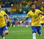 Brasil e Costa Rica jogam pela 2ª rodada da Copa do Mundo