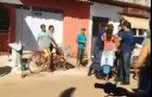 Jovem afirma ter sido agredido pela Guarda Municipal de Rosário