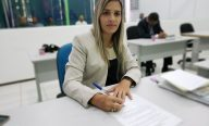 Bacabeira: Vereadora questiona contrato suspeito assinado por Tchabal