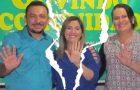 Andreia da Colônia e família Paraíba confirmam racha e se atacam usando blogs; sobrou até para Domingos Costa