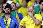 Desesperado, Brasil perde para a Bélgica e cai fora da Copa