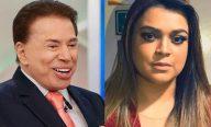 SBT desiste de exibir programa em que Silvio chama Preta Gil de 'gorda'