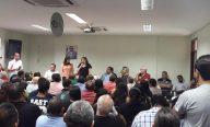 Eliziane recebe apoio de grupo liderado por Dra. Cleide Coutinho