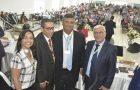Eliziane participa de eventos e destaca potencial da Região Tocantina