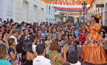 """Prefeitura prossegue com as atividades do Programa Férias Culturais com """"Passeio Serenata"""""""