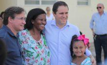Prefeito Edivaldo anuncia novo Cadastramento Habitacional de SL