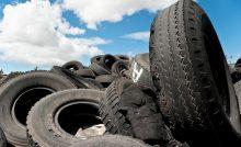 Após orientação do MP Município fiscaliza destinação de pneus inservíveis