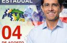 PRTB marca convenção e vai apostar em Maura Jorge para o governo