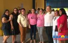 Talita Laci assina convênio para o SESC Saúde Mulher na Raposa