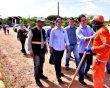 Com implantação de Unidade de Resíduos, Edivaldo impulsionará reciclagem