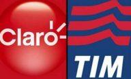 Claro e TIM fecham acordo para ampliação do roaming