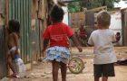 Unicef: 6 em cada dez crianças e adolescentes vivem na pobreza