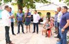 Raimundo Penha trabalha por melhorias para o bairro da Cohab