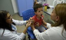 Prefeitura abre todos os postos de saúde no Dia D de Vacinação garantindo ampla cobertura