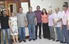 Luís Fernando anuncia apoio à pré-candidatura de Eliziane a Senadora