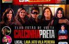 Banda Calcinha Preta anuncia show em Rosário