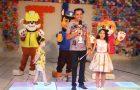Vem aí a 3º Gravação do Programa Top Kids Teens e o 1º Prêmio Top Kids Teens!