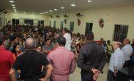 Iniciado o processo de regularização fundiária da Vila Alonso Costa