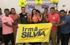 """""""Temos capacidade e podemos colaborar"""", diz Irmã Silvia sobre concorrer à AL"""