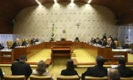 STF deve retomar hoje julgamento sobre legalidade do ensino domiciliar