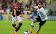 Em baixa, Flamengo e Corinthians priorizam semi da Copa do Brasil