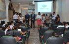 Defensoria lança campanha para arrecadar material escolar para escola da Vila Embratel