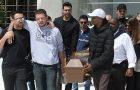 Morre pai do grupo KLB e cantores cancelam apresentação