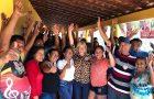 Bárbara Soeiro recebe apoio de  mais cidades no Maranhão