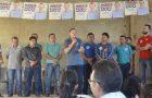 Em Nova Colinas, lideranças do município e da região declaram apoio a Márcio Honaiser