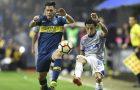 Cruzeiro perde para Boca Juniors com arbitragem polêmica