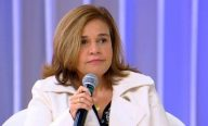 Claudia Rodrigues volta para a Globo após decisão da Justiça