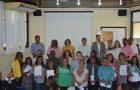 Prefeitura empossa membros do Conselho Municipal dos Direitos da Criança e do Adolescente (CMDCA)