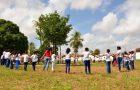 Escolas da rede pública municipal participam de atividades comemorativas ao Dia da Árvore