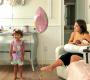 Bella Falconi dá seis dicas nutricionais para mães que estão amamentando